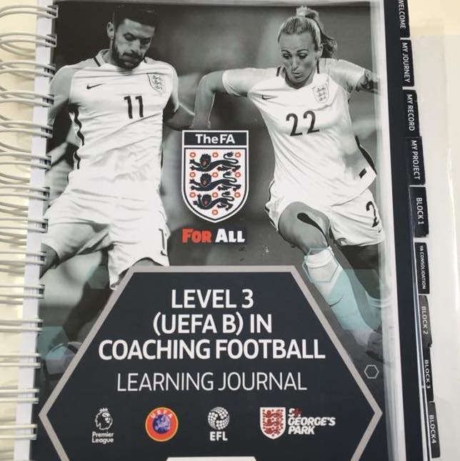 how to become a uefa qualified coach